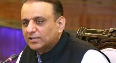 Aleem Khan to get portfolio in Punjab cabinet tomorrow