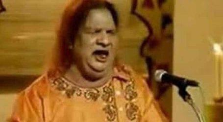Aziz Mian Qawwal remembered on his 79th birth anniversary
