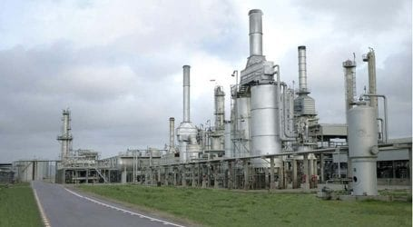 Byco refinery resumes production in Pakistan