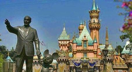 Disney reports $1.4 billion loss from COVID-19 pandemic