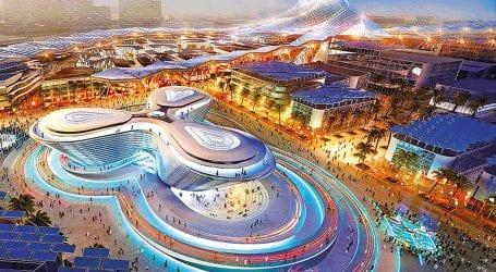 Dubai's Expo 2020 postponed till Oct 1, 2021 amid COVID-19