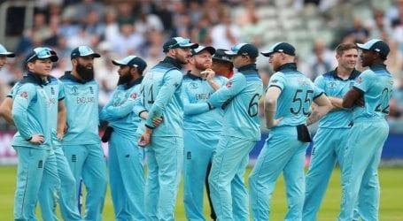 No professional cricket until July 1: ECB