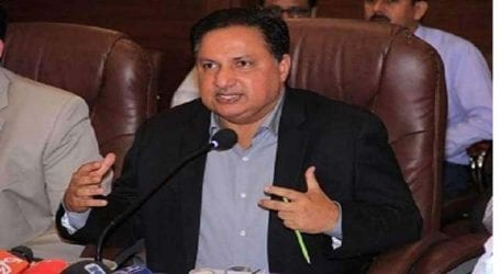 Sindh minister demands govt to reduce petroleum prices