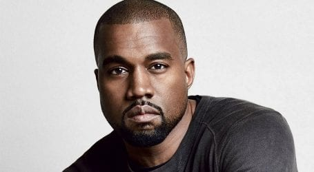 Kanye West announces to run for US president in 2024