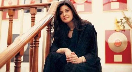 Pop queen Nazia Hassan remembered