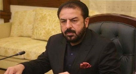 Sami Ullah Chaudhry resigns as Punjab food minister