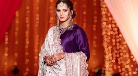 COVID-19: Sania Mirza urges people to donate with open hearts, spread kindness