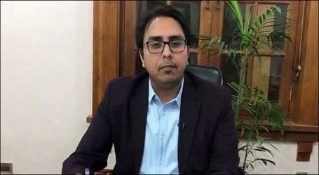 Opposition parties are on an anti-corruption drive: Shahbaz Gill