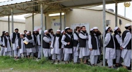 Taliban threatens to attack foreign troops if withdrawal deadline not met