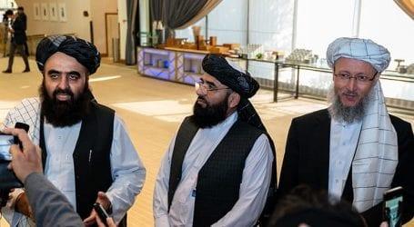 Taliban delegation to begin prisoner exchange process in Kabul