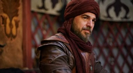Turkish drama 'Ertugrul Ghazi' gains immense popularity