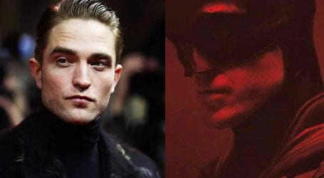 Robert Pattinson's film 'The Batman' release date delayed