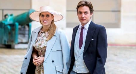 Queen's granddaughter Beatrice cancels wedding amid lockdown