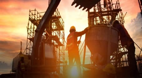 Federal cabinet approves ordinance for construction industry