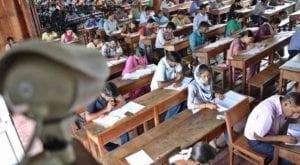 Sindh govt announces matric, intermediate examination schedule