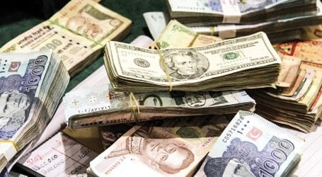 Man stages robbery to conceal foreign currency in Rawalpindi