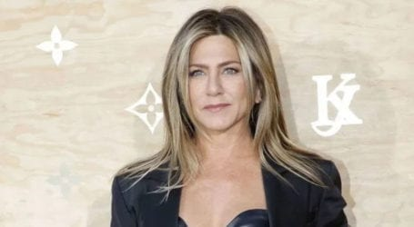 Jennifer Aniston announces donation amid COVID-19 outbreak