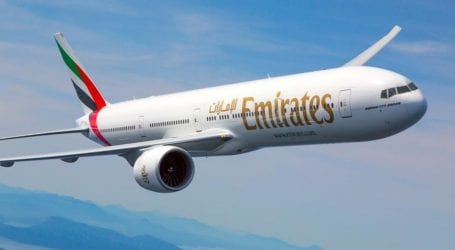 Emirates to resume limited passenger flights to seven destinations