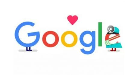 Google Doodle thanks doctors, health workers fighting COVID-19