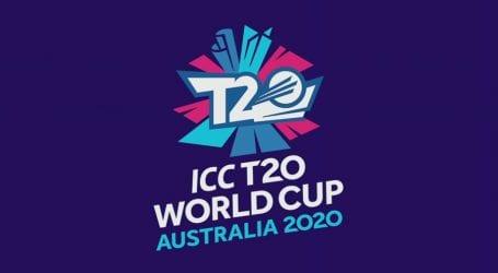 T20 World Cup on schedule despite virus pandemic