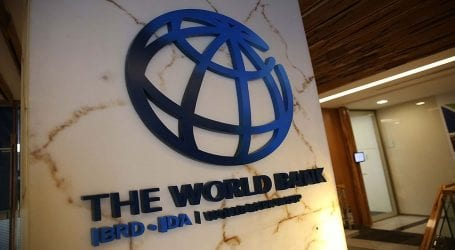 Pakistan not immune to COVID-19's economic shock: WB