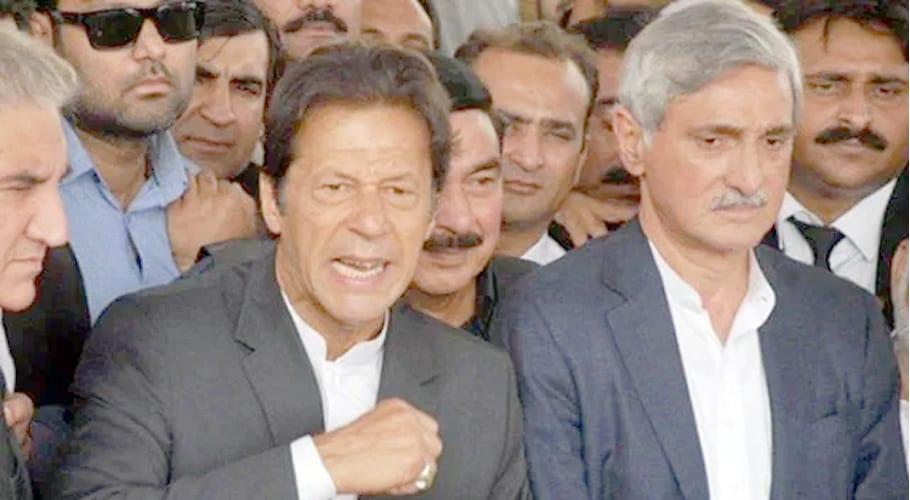 PM Imran decides to dissolve assemblies amid corruption: Sources