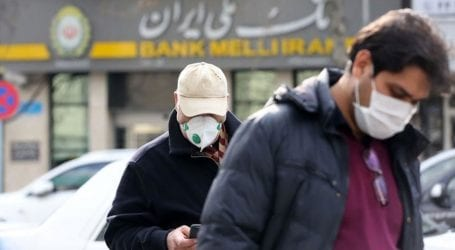 Over 700 dead in Iran after drinking methanol to cure coronavirus