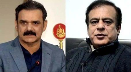 Shibli Faraz appointed information minister, Asim Bajwa replaces Dr Firdous Awan