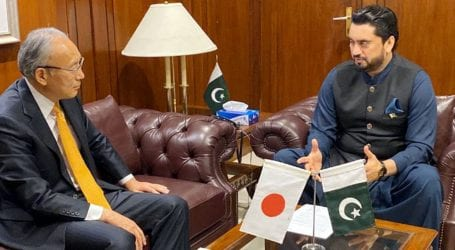 Japan provides $1m to Pakistan as assistance for Afghan refugees