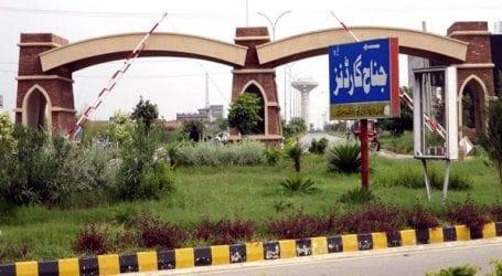 CDA fails to control illegal construction in Jinnah Garden housing society