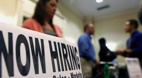 US economy loses 17 million jobs amid coronavirus pandemic