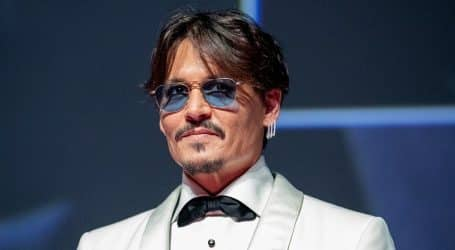 Libel case ruling: Johnny Depp loses bid to appeal 'wife beater'