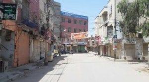 Coronavirus: Karachi administration seals two UCs in Gulshan-e-Iqbal