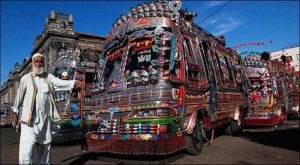 Punjab's public transport owners refuse to resume operations