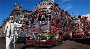 Balochistan announces resumption of public transportation
