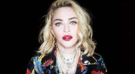 Madonna pledges $1mn to help develop coronavirus vaccine