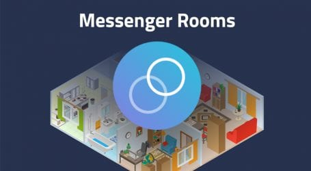 Facebook launches Messenger Rooms with unlimited video calls