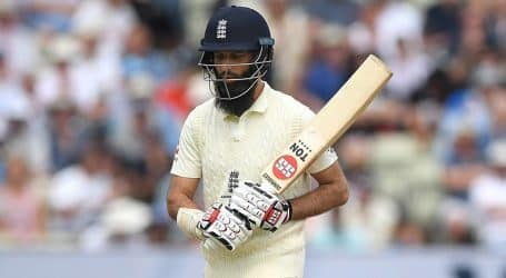 England cricketer Moeen Ali ready to return for Tests