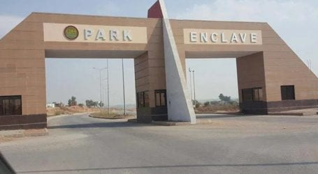 CDA gears to vacate 450 kanals in Park Enclave housing society