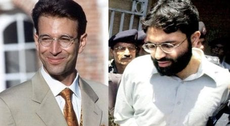 Daniel Pearl case: Sindh govt challenges SHC's verdict in Supreme court