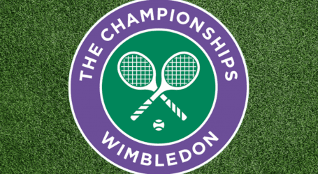 Wimbledon cancelled for first time since Word War II