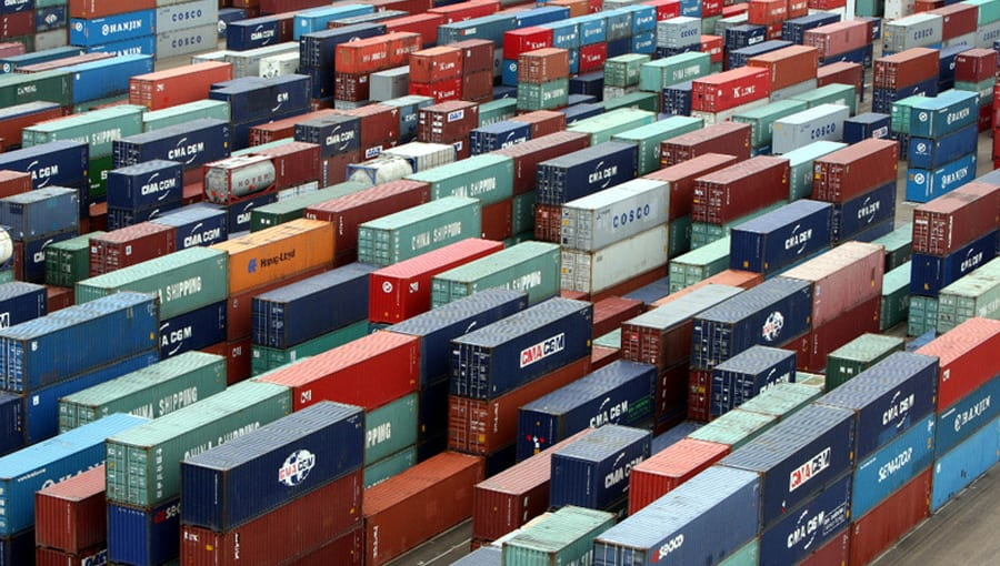 Exports were targeted at $22.7 billion for the fiscal year 2021. Source: FILE/Online