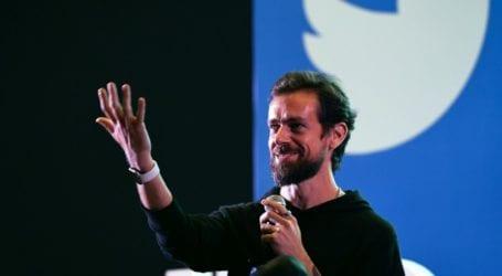 Twitter co-founder Jack Dorsey pledges $1bn for COVID-19 relief effort