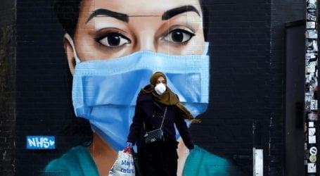 Coronavirus entering new and dangerous phase: WHO