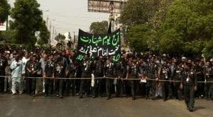 Sindh govt bans Yaum-e-Ali, religious gathering amid Ramazan