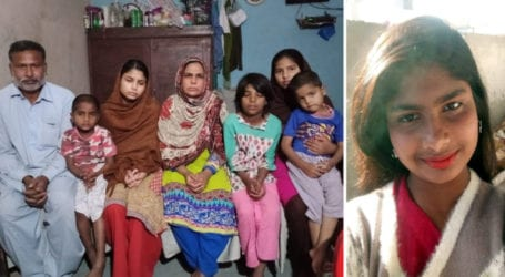 Parents demand FIR against accused involved in girl's kidnapping