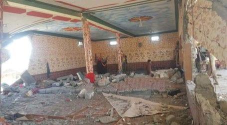 Man injured in explosion at imambargah in Lower Kurram