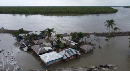 Pakistan saddened by devastation caused by Cyclone in India, Bangladesh