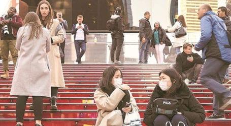Coronavirus cases worldwide surpass 4.1 million
