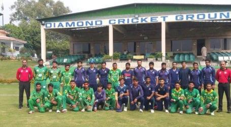 Islamabad Metropolitan Corporation seals illegal Cricket Academy